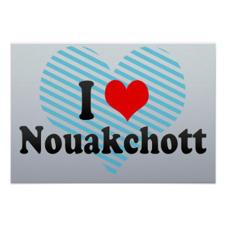 Amo Nuakchott, Mauritania Impresiones