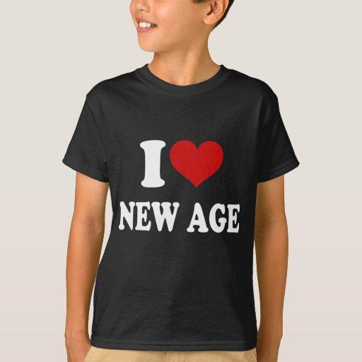 Amo nueva edad poleras