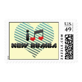 Amo nueva rumba sello