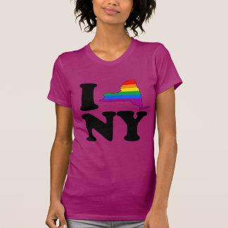 AMO NUEVA YORK GAY TSHIRT