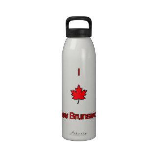 Amo Nuevo Brunswick Botallas De Agua