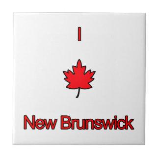 Amo Nuevo Brunswick Tejas Cerámicas
