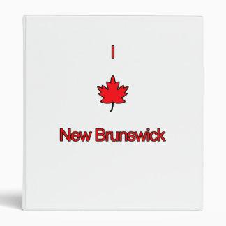 Amo Nuevo Brunswick