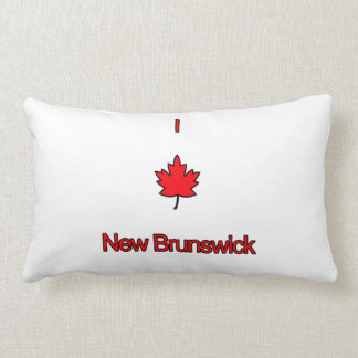 Amo Nuevo Brunswick Almohada