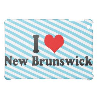 Amo Nuevo Brunswick Estados Unidos