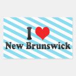 Amo Nuevo Brunswick, Estados Unidos Rectangular Altavoces