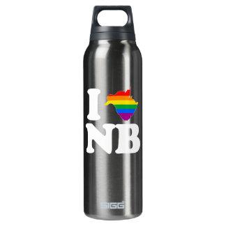 AMO NUEVO BRUNSWICK GAY - BLANCO - .PNG