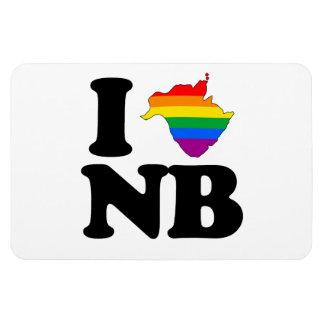 AMO NUEVO BRUNSWICK GAY - PNG IMANES FLEXIBLES