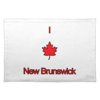 Amo Nuevo Brunswick Mantel Individual