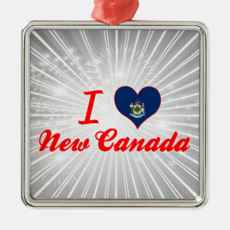 Amo nuevo Canadá, Maine Adornos