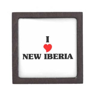 Amo nuevo Iberia Caja De Regalo De Calidad