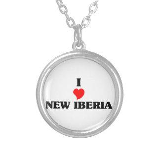 Amo nuevo Iberia Colgante Redondo