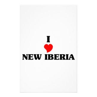 Amo nuevo Iberia Papeleria