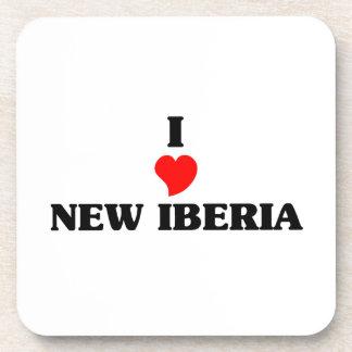 Amo nuevo Iberia Posavasos