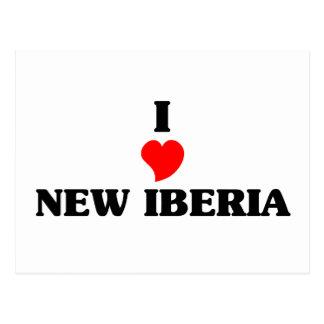 Amo nuevo Iberia Postal
