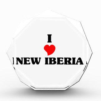 Amo nuevo Iberia