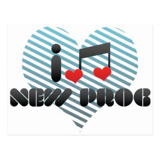 Amo nuevo Prog Postal