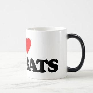 AMO NUMBATS TAZAS DE CAFÉ
