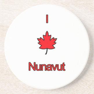 Amo Nunavut Posavasos Para Bebidas