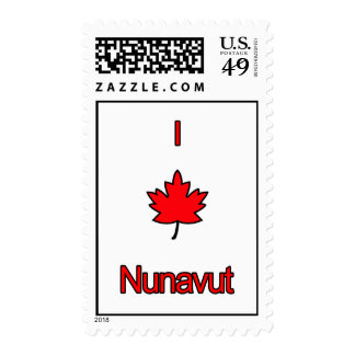 Amo Nunavut Sellos