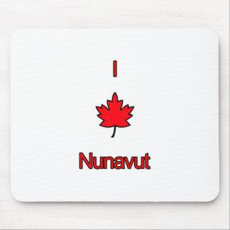Amo Nunavut Tapete De Ratones