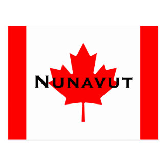 Amo Nunavut Tarjeta Postal