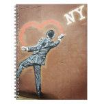 Amo NY Cuadernos