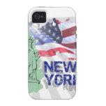 AMO NY iPhone 4/4S CARCASAS