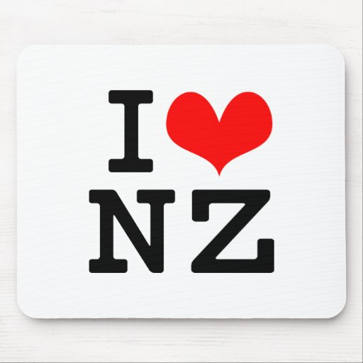 Amo NZ Tapetes De Ratones