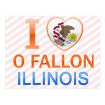 Amo O Fallon, IL Postal