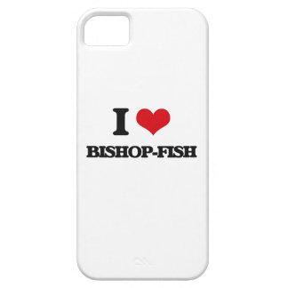 Amo Obispo-pescados iPhone 5 Case-Mate Protector