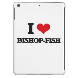 Amo Obispo-pescados Funda Para iPad Air