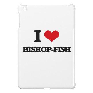 Amo Obispo-pescados