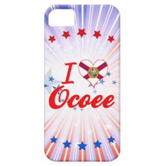 Amo Ocoee la Florida iPhone 5 Cárcasa