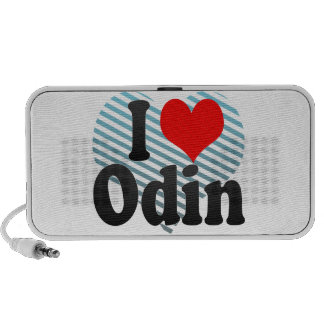 Amo Odin iPhone Altavoz