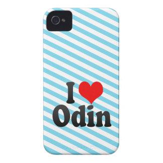 Amo Odin iPhone 4 Case-Mate Fundas