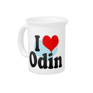 Amo Odin Jarra De Beber