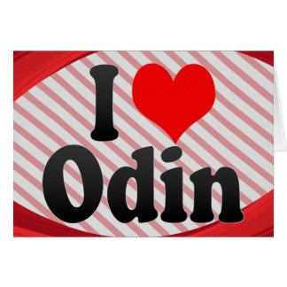 Amo Odin Felicitacion