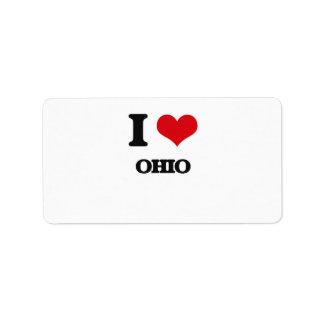 Amo Ohio