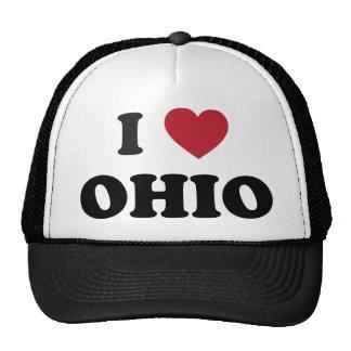 Amo Ohio Gorros