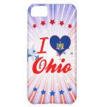 Amo Ohio, Nueva York