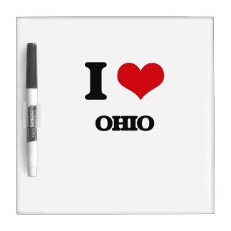 Amo Ohio Pizarras