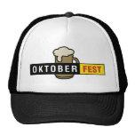 Amo Oktoberfest Gorros
