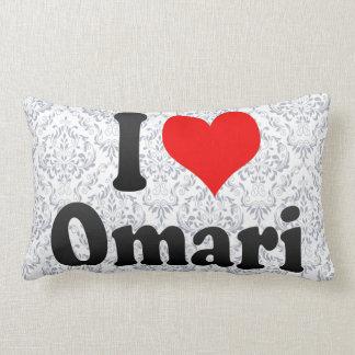 Amo Omari Cojin