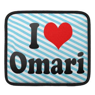 Amo Omari Funda Para iPads