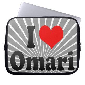 Amo Omari Mangas Computadora