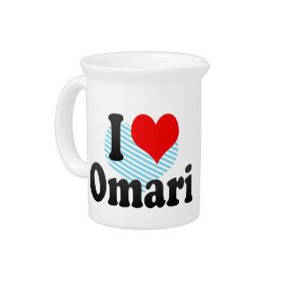 Amo Omari Jarra