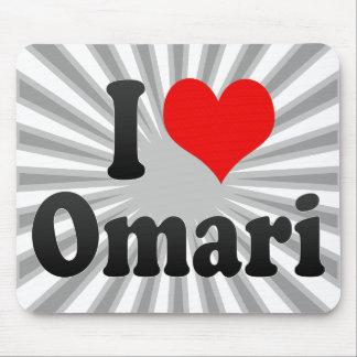 Amo Omari Alfombrilla De Ratones