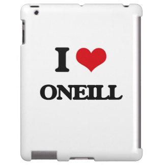 Amo Oneill Funda Para iPad