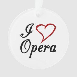 Amo ópera